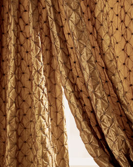 """Zenith"" Curtains"