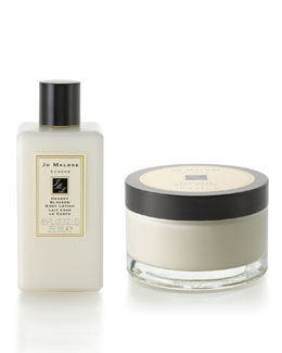 Jo Malone London Orange Blossom Body Lotion & Creme