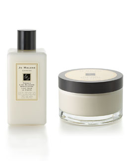 Jo Malone London French Lime Blossom Body Lotion & Creme