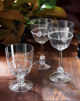 Juliska Graham Drinkware