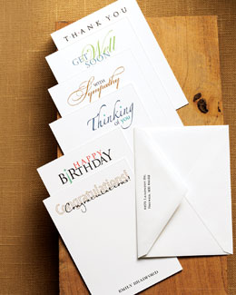 All Occasions Card Assortment