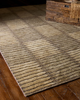 "Safavieh ""Straw Blocks"" Rug"