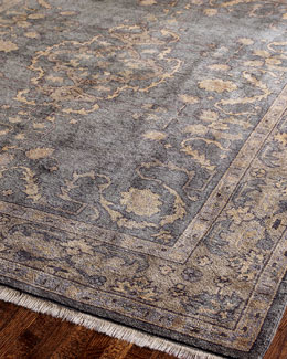 "French Market Collection ""Dominic"" Rug"