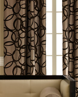 """Metropolitan"" Curtains"
