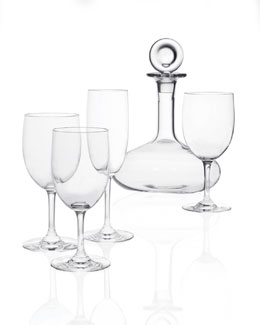 Baccarat Perfection Stemware