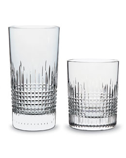 Baccarat Nancy Barware