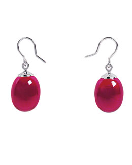 Baccarat Mini Tentation Earrings