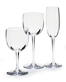Baccarat Montaigne Optic Stemware