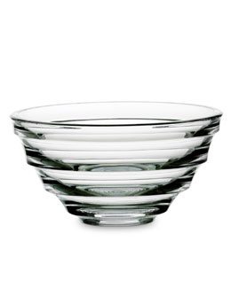 Baccarat Equator Bowl, Small