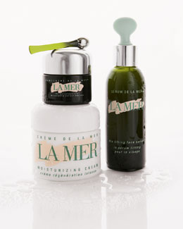 La Mer The Essentials