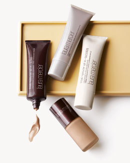 Laura Mercier Tinted Moisturizer & Oil-Free Foundation (InStyle Best Winner)