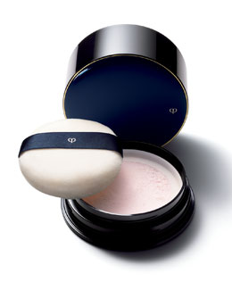Cl? de Peau Beaut? Translucent Loose Powder