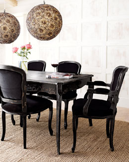 """Empress"" Dining Furniture"