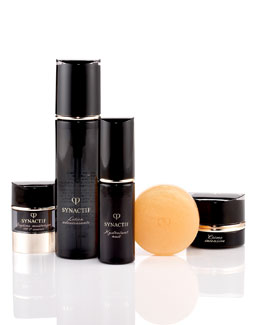 Cle de Peau Beaute Synactif Collection