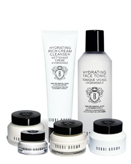 Bobbi Brown Hydrating Skincare Collection