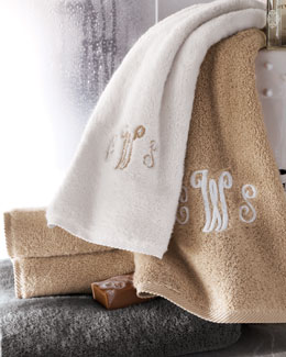 SFERRA Marcus Luxury Towels