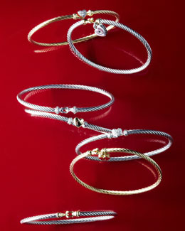David Yurman Cable Collectibles Bracelets