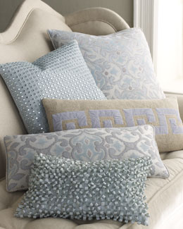 Dransfield & Ross Pillow Collection