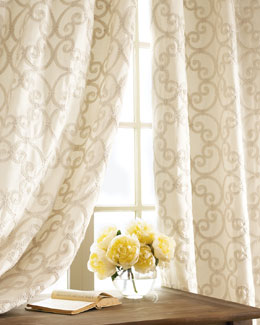 """Leiden"" Curtains"