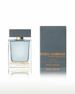 Dolce & Gabbana Fragrance The One Gentlemen Eau de Toilette