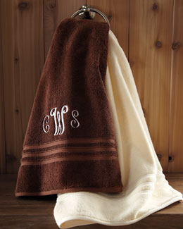 "Lauren by Ralph Lauren ""Carlisle"" Towels"