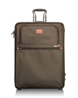 "Tumi Espresso ""Alpha"" Travel Bags Collection"