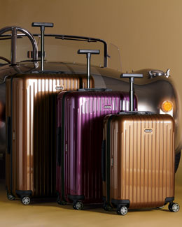 "Rimowa North America ""Salsa Air"" Hardside Luggage"
