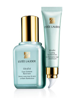 Estee Lauder Idealist Cooling Eye & Even Skintone Illuminator
