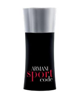 Giorgio Armani Armani Sport Code Eau de Toilette Spray