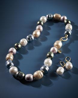 Majorica Multi-Pearl Jewelry