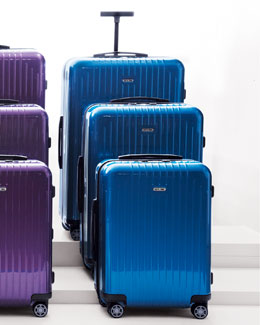 "Rimowa North America Cobalt ""Salsa Air"" Luggage Collection"