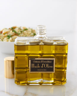 Chateau Estoublon Olive Oil