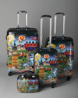 "Heys ""Fazzino"" London Luggage Collection"