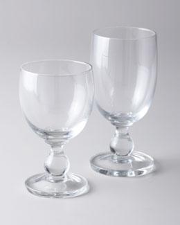 """Hanna"" Glassware"
