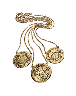 Amy Zerner Astrology Necklaces