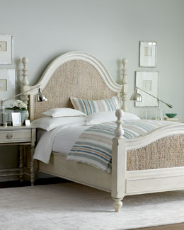 "Hooker Furniture ""Salem"" Bedroom Furniture"