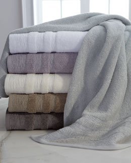"""St. Germain"" Towels"