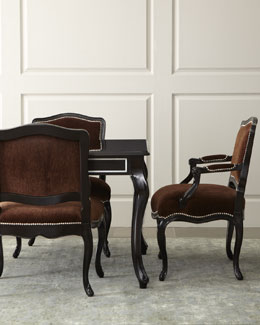 "Lauren Ralph Lauren ""Chandler"" Dining Furniture"