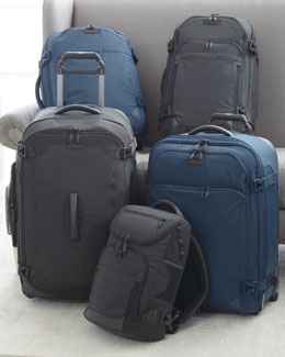 Briggs & Riley BRX Collection Luggage