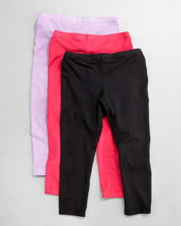 Splendid Littles Solid Leggings