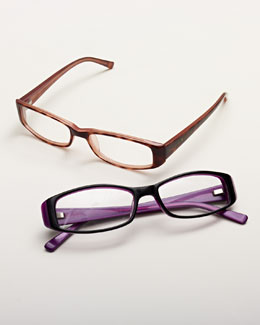 "kate spade new york ""Estella"" Readers"