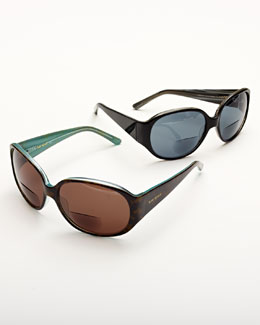 "kate spade new york ""Rimona"" Sun Readers"