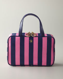 """Kelly Stripe"" Travel Accessories"