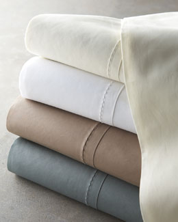 "Donna Karan Home ""Essentials"" Sheets"