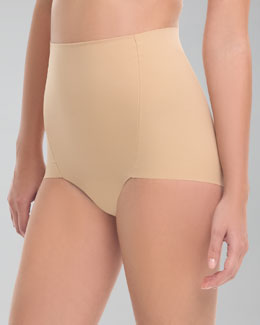 Commando High-Waist Control Briefs