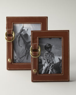 "Lauren Ralph Lauren ""Fairwood"" Picture Frames"