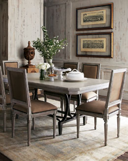 """Sofia"" Dining Furniture"