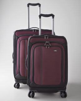 Victorinox Swiss Army Werks Traveler Luggage Collection