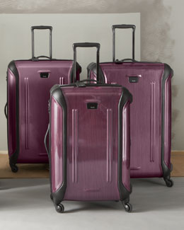 "Tumi ""Vapor"" Chianti Hardside Luggage Collection"