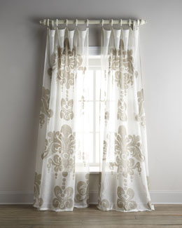 """Enchantique"" Curtains"